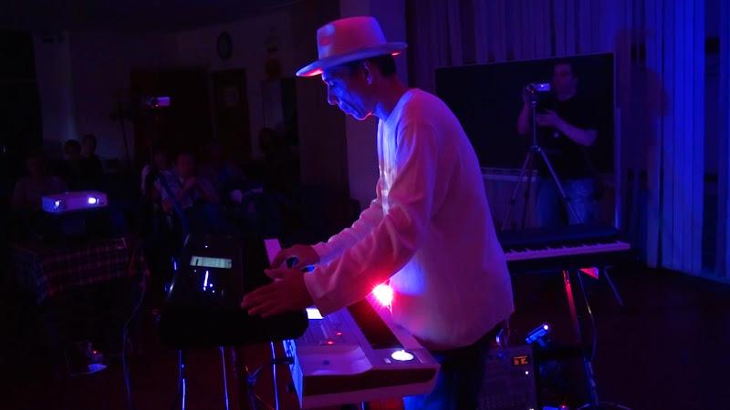 Полная видеозапись концерта «Музыка Небесных Сфер» (23 августа 2015) от Александра Трунтаева
