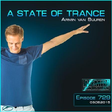 Armin van Buuren - A State Of Trance 729