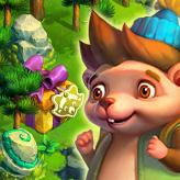 Скриншот игры Ёжики